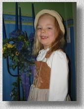 Elena Schobeß 7 Jahre jung
